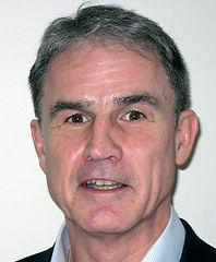 Stewart Rorrison, debriefing specialist