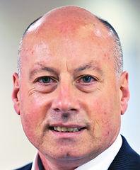 Michael Greville, conflict management specialist