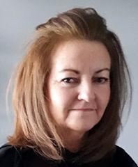 Carol Keeley, specialist in emergency planning