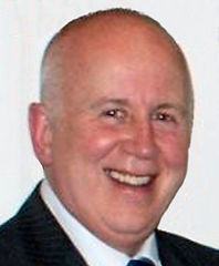 Frank Mulligan, specialist in audit and review