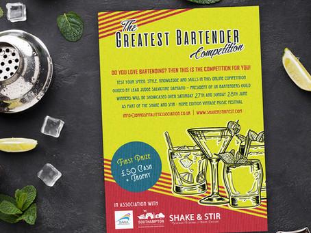 Case Study : Shake & Stir Festival
