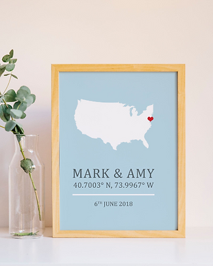 Taryn Payne - Live Laugh Create Wedding Stationery