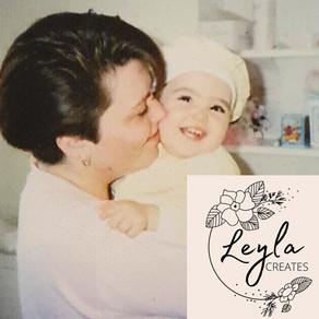 Friday Focus : Leyla Creates