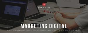 O que é Marketing Digital-planejar-markeitng