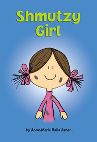 Shmutzy Girl Book