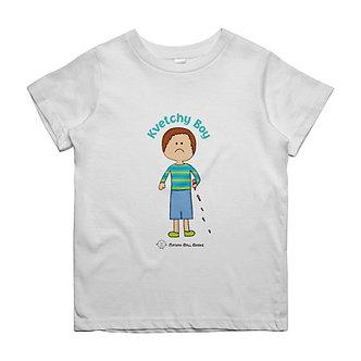 Kvetchy Boy Shirt