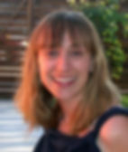 Matzah Ball Books Author Anne-Marie Asner