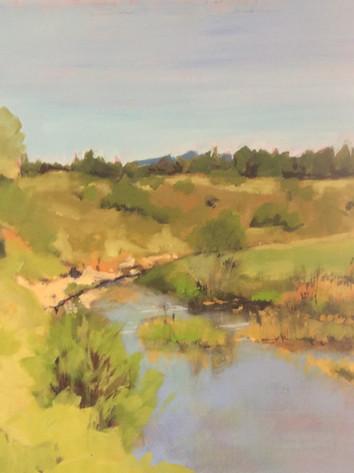 Meech Creek
