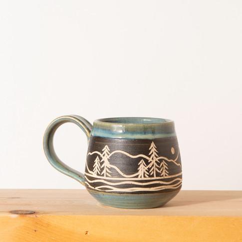 Cosy Wakefield Mug