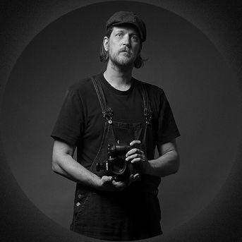 David Irvine - Photographer