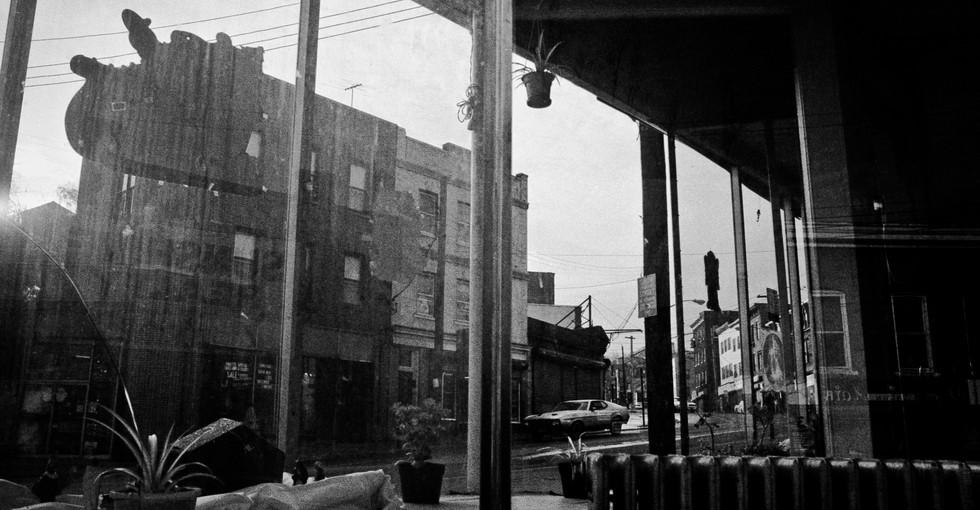 Staten Island_New York City, USA 1982