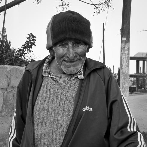 Elderly_Northern Cyprus 2009