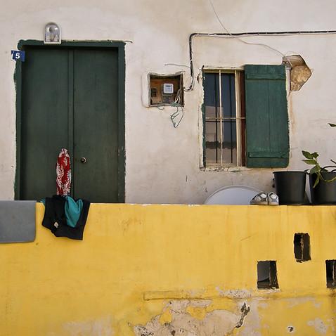 Akdeniz, Northern Cyprus 2009
