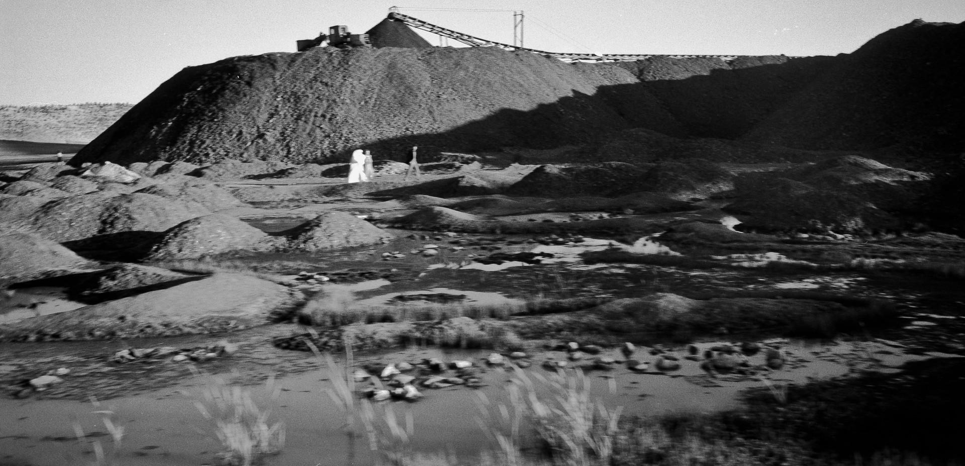 Jerada, Morocco 1986