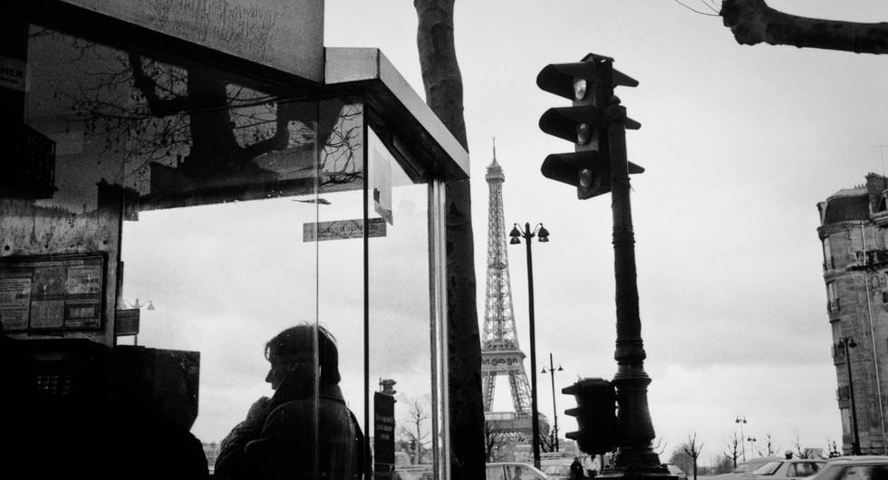 Paris, France 1987