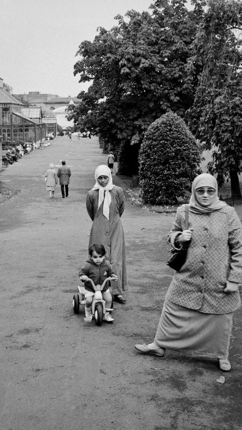 Glasgow, Scotland 1985
