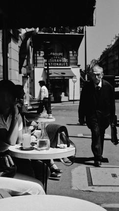 Paris, France 1981