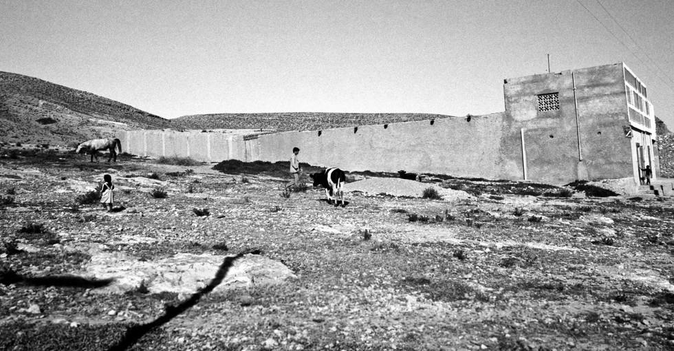 Nowheresville_eastern Morocco 1986