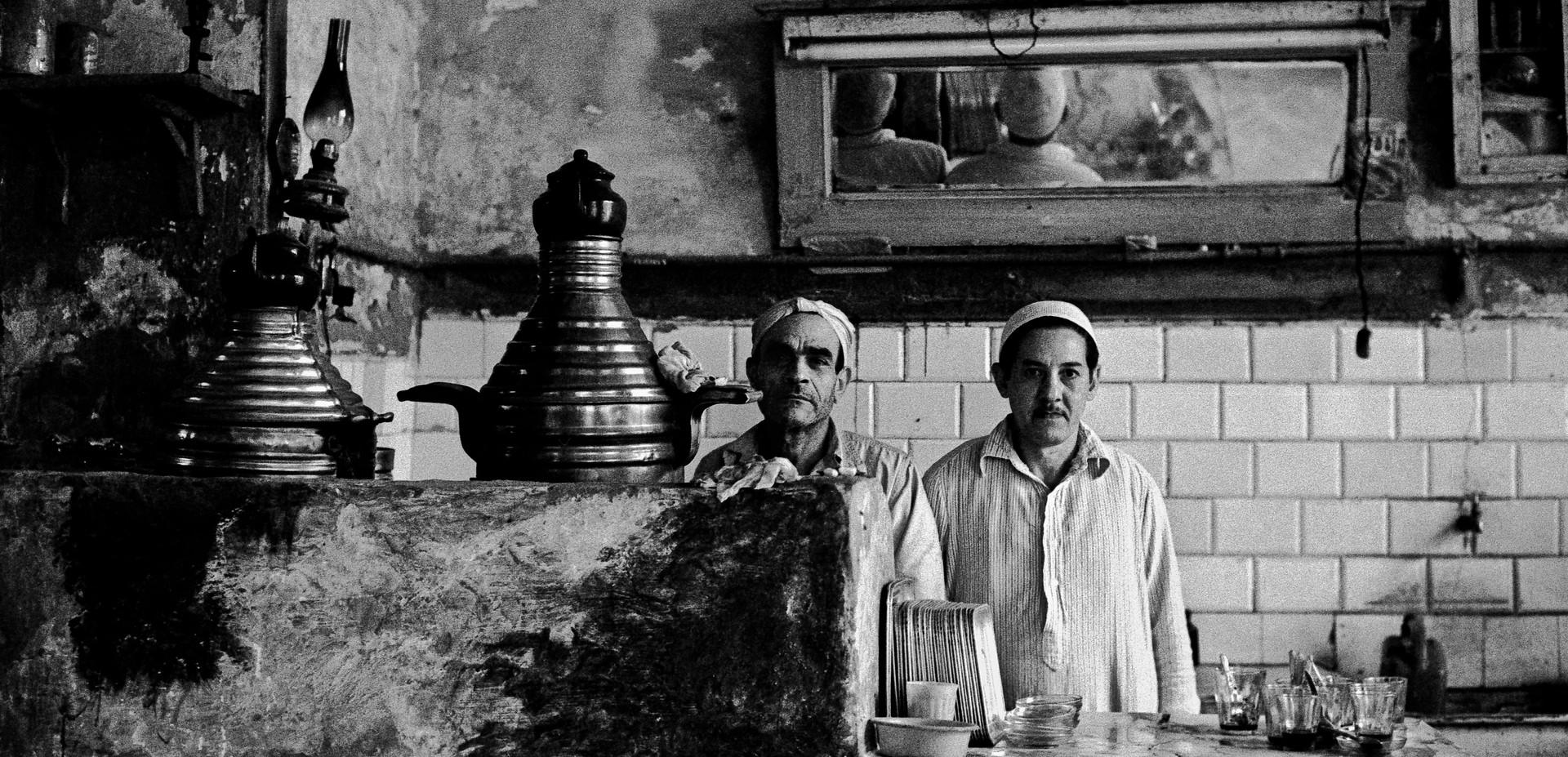 Rashid, Egypt 1980