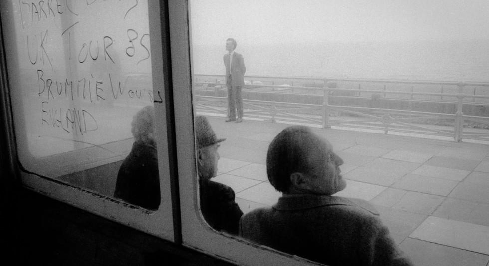 Brighton, England 1987