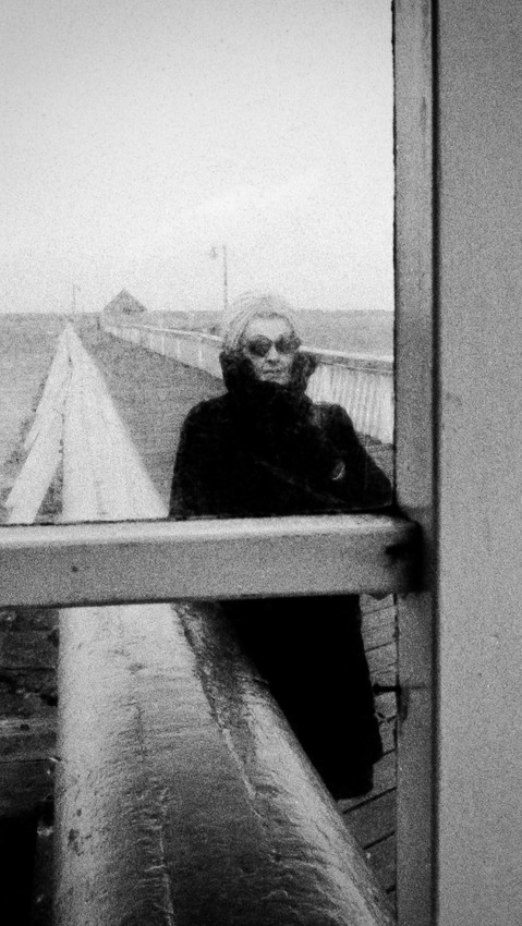 Mum_Isle of Wight, England 1982