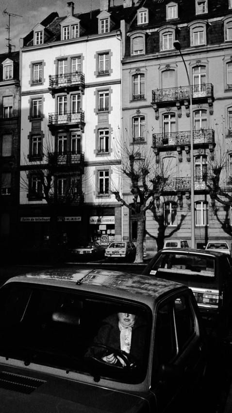 Strasbourg, France 1983