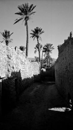 Figuig, Morocco 1986