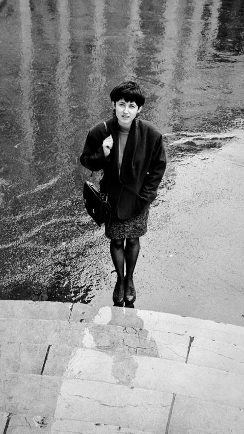 Sophie_Paris, France 1990