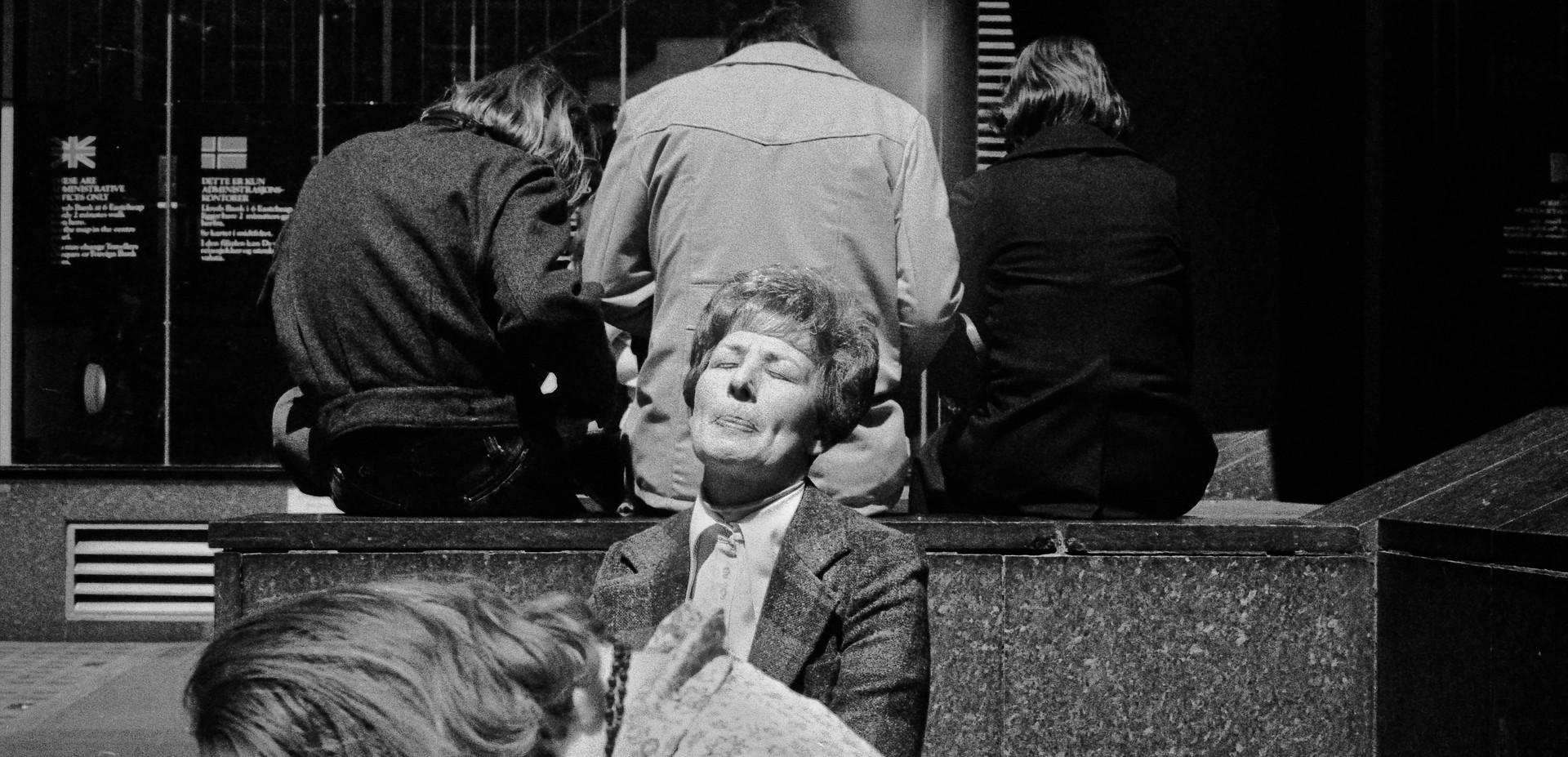 London, England 1982