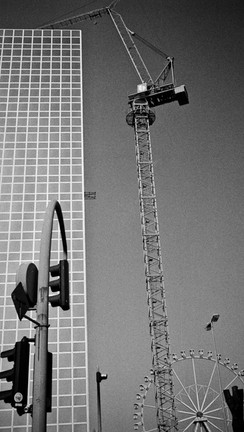 Hamburg, Germany 1990