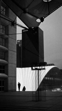 La Defense_Paris, France 1991
