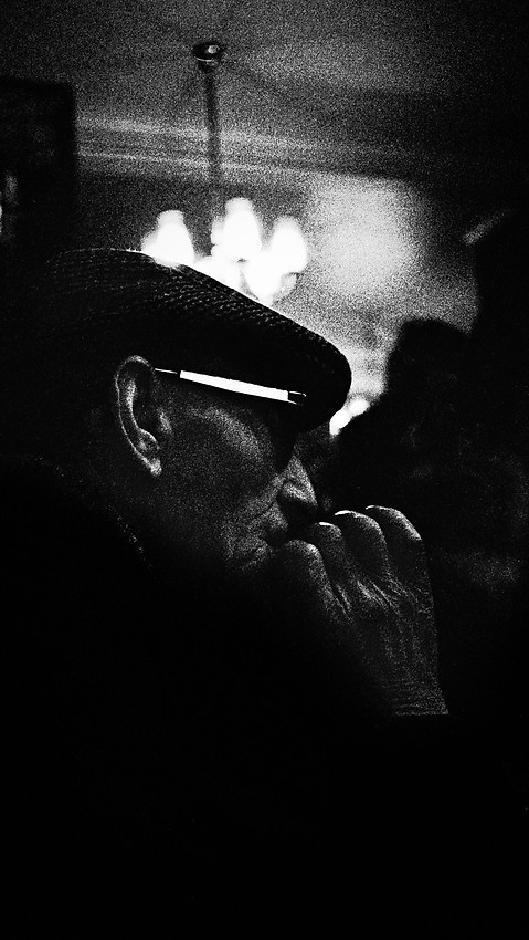 Pub_London, England 1981