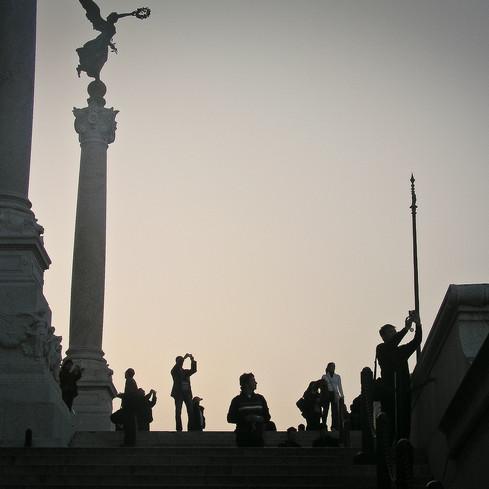 Rome, Italy 2006