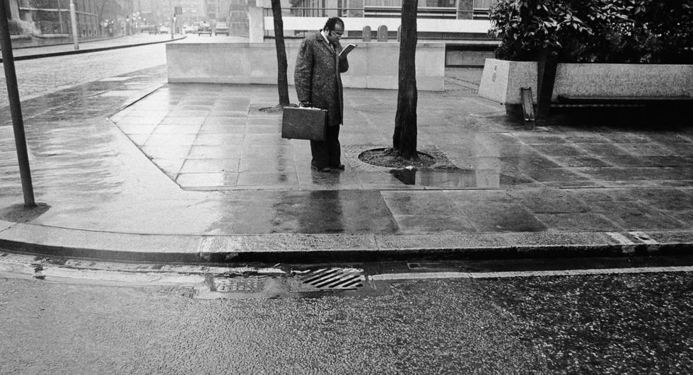 London, England 1978