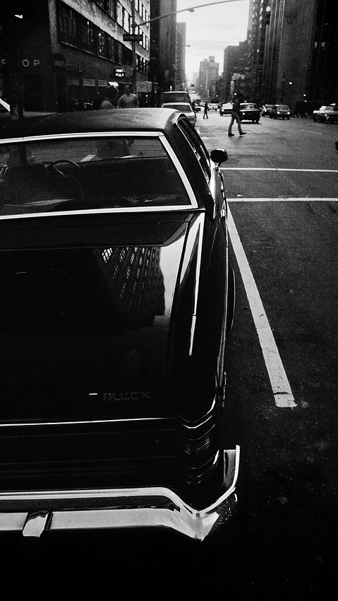 Buick_New York City, USA 1982