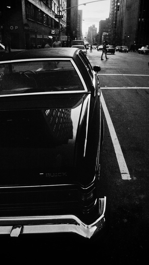 Buick_New York City, USA 1982