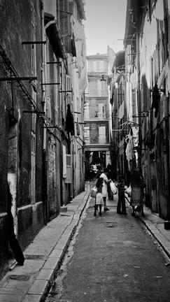 Marseilles, France 1979