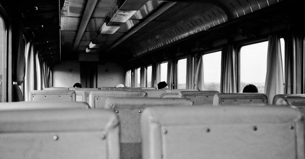 Passengers_Northern Morocco 1986