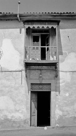 Lefke, North Cyprus (TRNC) 1990