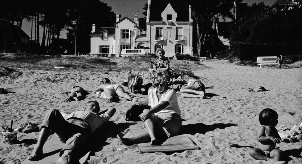 Quimper, France 1982