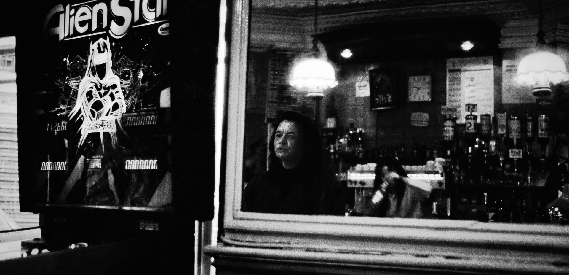 Paris, France 1991