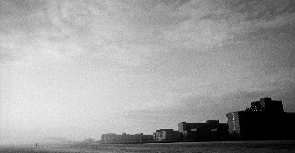 Rockaway Beach_New York City, USA 1982