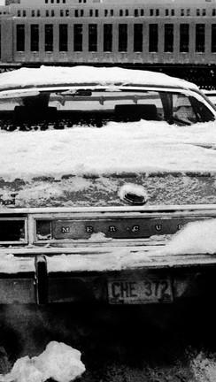Minneapolis, USA 1982