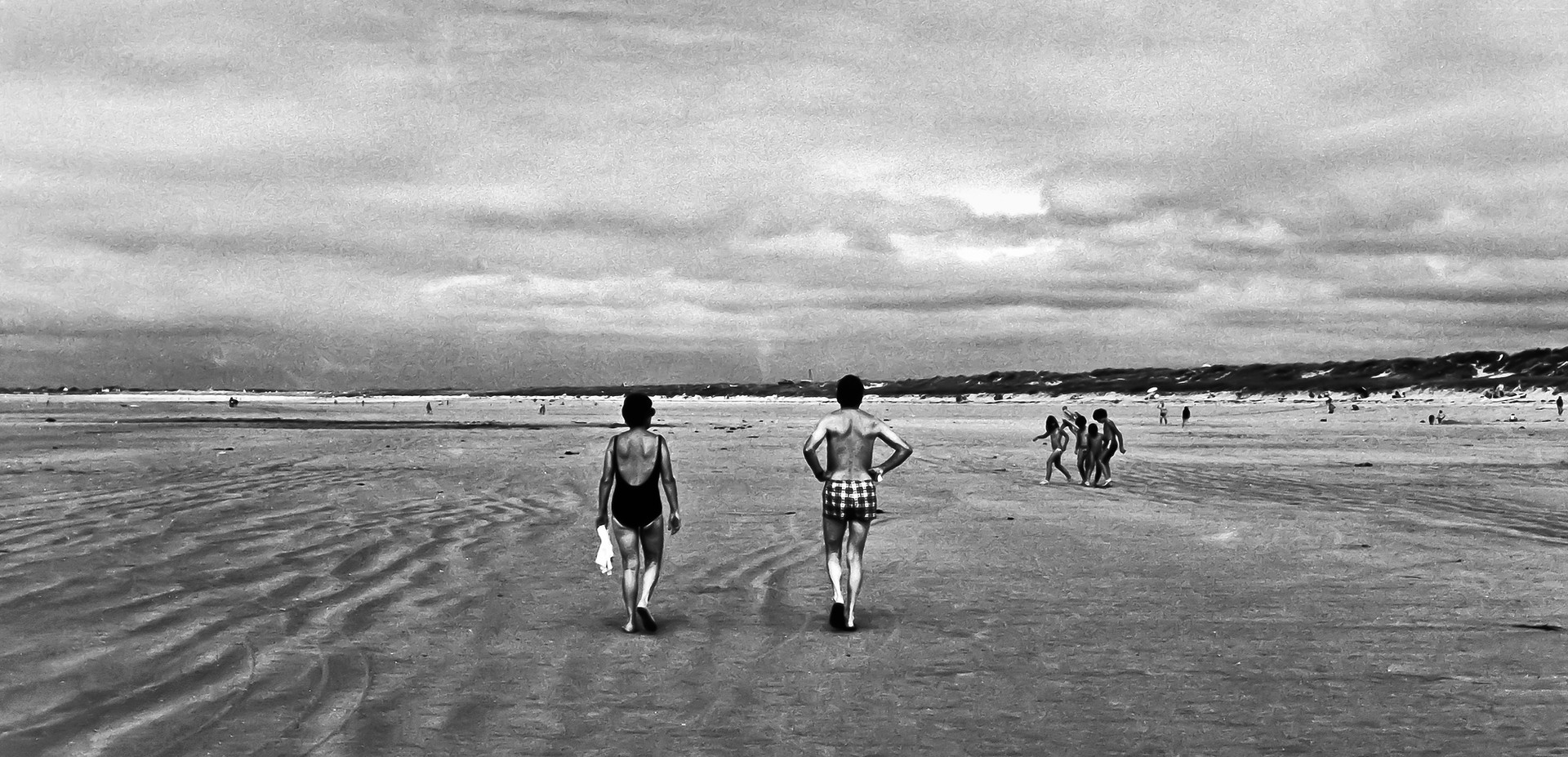 Brittany, France 1982