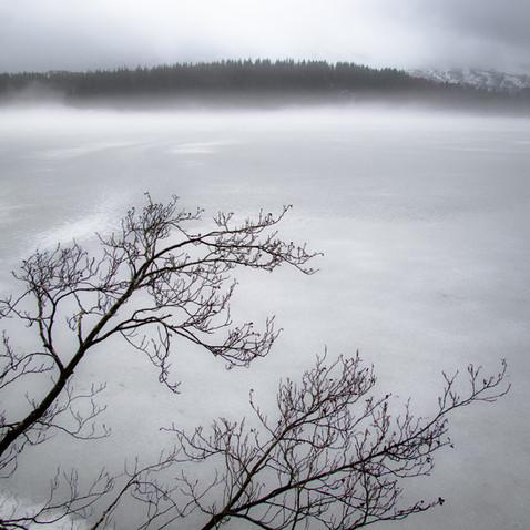 Loch Ard, Scotland 2011