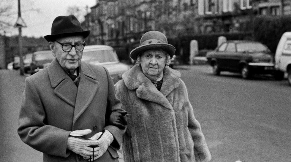 Southside_Glasgow, Scotland 1977