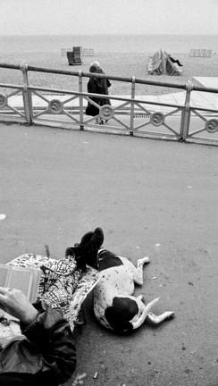 Brighton, England 1985