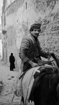 Fez, Morocco 1986