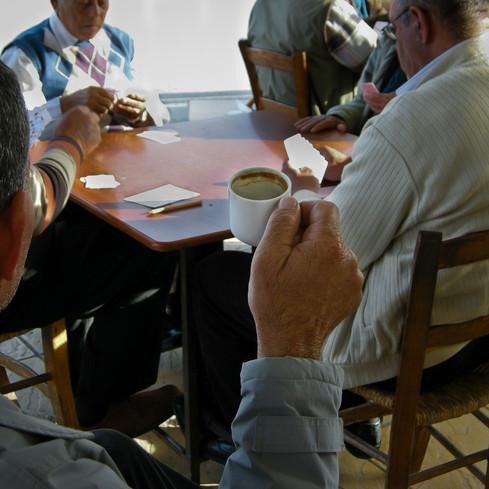 Turkish Coffee_Northern Cyprus 2009