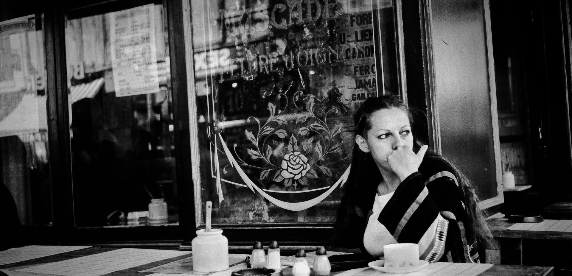 Paris, France 1985